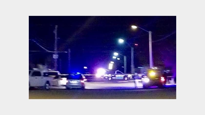 Motociclista grave tras choque en Yuma(Banco de Imágenes)