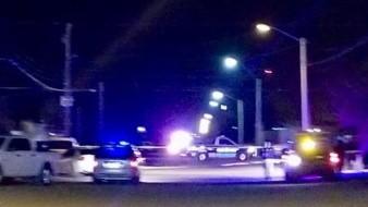 Motociclista grave tras choque en Yuma