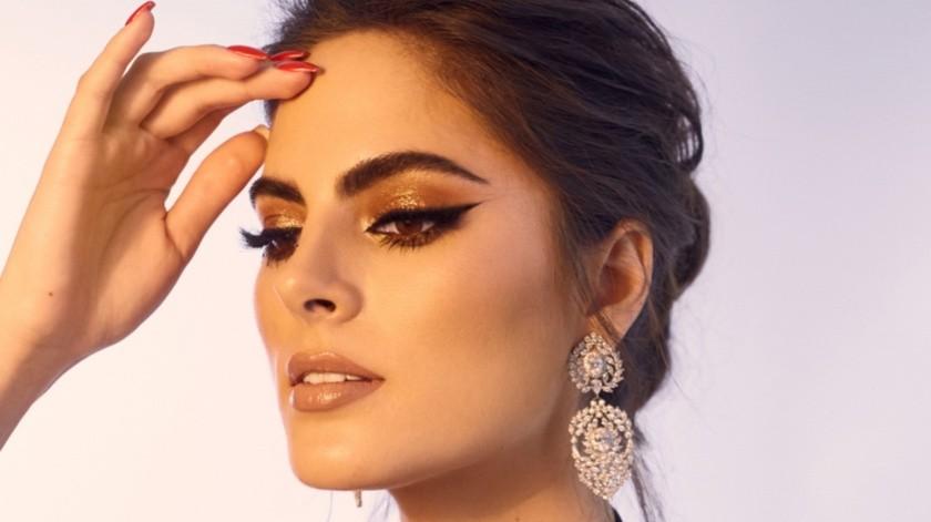 Sofía Aragón de 25 años de edad, es quien orgullosamente representará a México.(Cortesía)