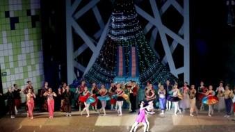 El público podrá disfrutar de este espectáculo, solicitando sus boletos sin costo en la Representación de la Secretaría de Cultura en Tijuana.