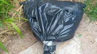 Dos cadáveres con huellas de violencia fueron encontrados durante esta mañana en distintas zonas de Tijuana.