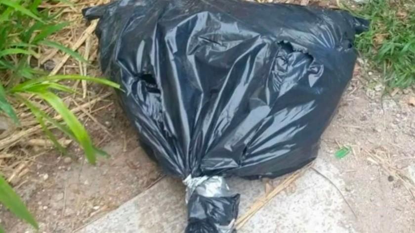 Dos cadáveres con huellas de violencia fueron encontrados durante esta mañana en distintas zonas de Tijuana.(Archivo)