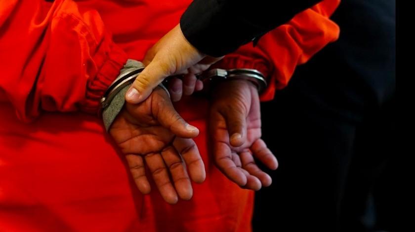 Dos de los sujetos que presuntamente participaron en el intento de robo con violencia al personal de una empresa de traslado de valores fueron vinculados a proceso tras celebrarse la audiencia correspondiente.