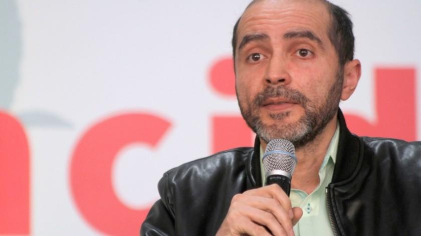 Presentará Geney Beltrán su novela 'Adiós Tomasa' en el Cecut(Cecut)