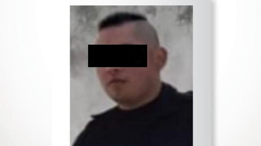 Óscar García Guzmán, el 'monstruo de Toluca', un hombre acusado de matar a unas 6 mujeres fue arrestado, dijeron autoridades.
