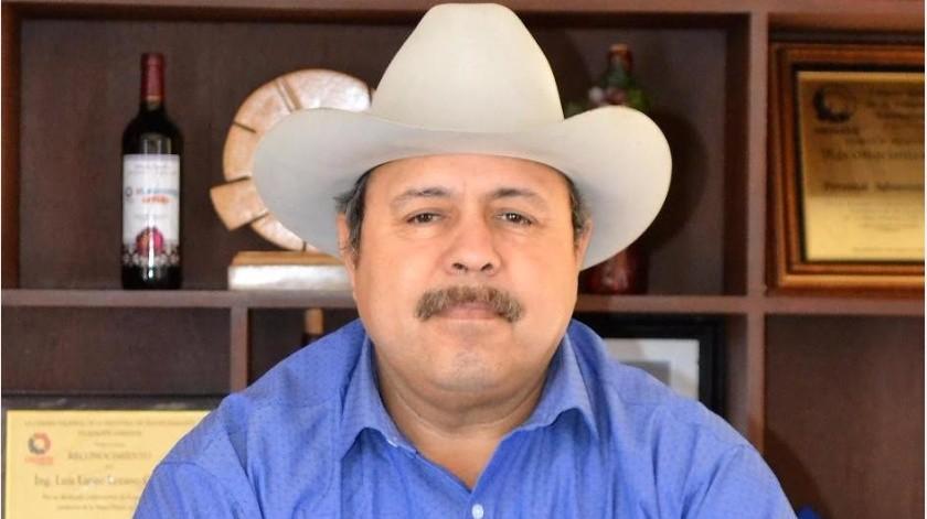 Resolver el problema de la recolección de basura es urgente, pero debe abordarse con legalidad y transparencia, consideró el presidente de la Cámara Nacional de la industria de Transformación (Canacintra) Alejandro Jara Soria.(Cortesía)