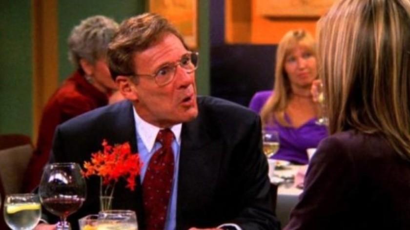 Leibman encarnó al doctor Green entre los años 1996 y 2004.(Bles.com)