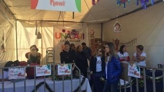 DIF Sonora realiza el Bazar Navideño