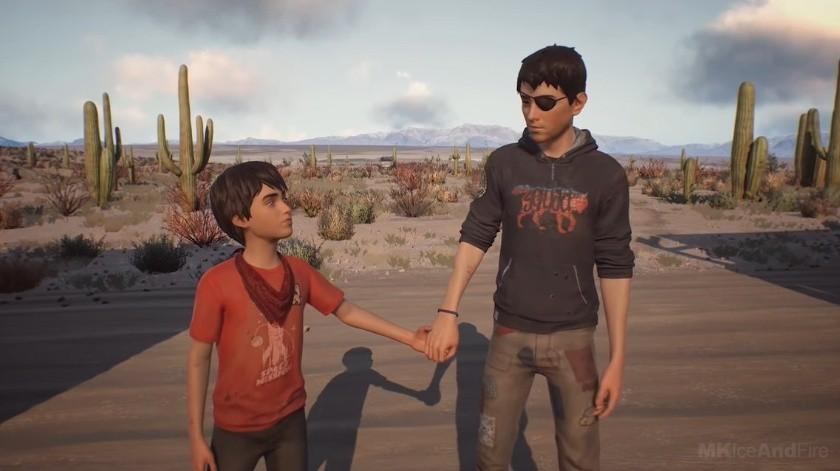 Recrean Sonora en videojuego; ¿se parece?(Especial)