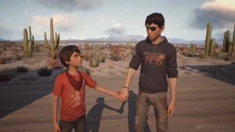 Recrean Sonora en videojuego; ¿se parece?