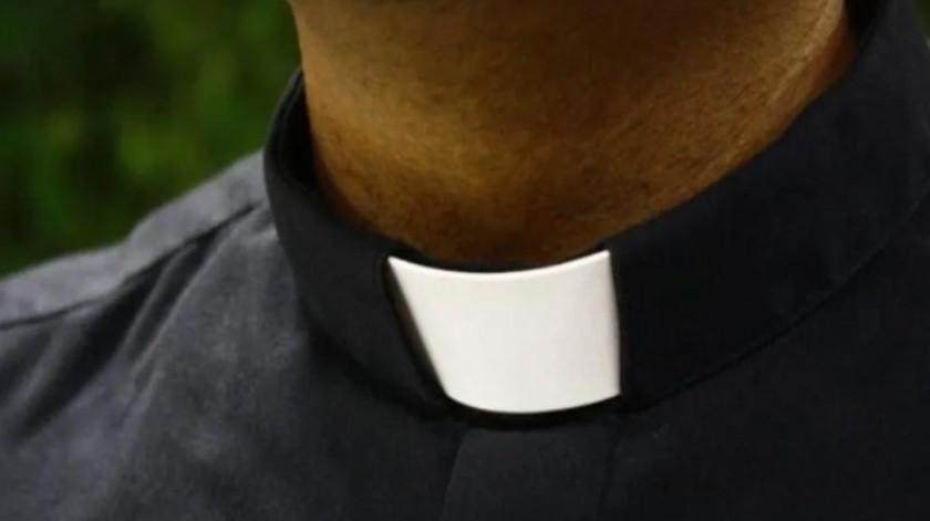 """Han alertado que personas se hacen pasar por sacerdotes para pedir dinero a la gente a cambio de """"exorcisar"""" a algún familiar."""
