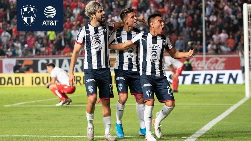 Debido a la próxima participación de Monterrey en el Mundial de Clubes, América o Morelia deberán esperar 18 días más para jugar la Ida de la Final, el 26 de diciembre.(Twitter @Rayados)