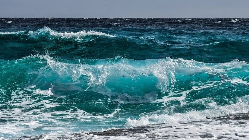 Expertos han alertado por el nivel que podría alcanzar el mar debido al cambio climático.(Ilustrativa.)
