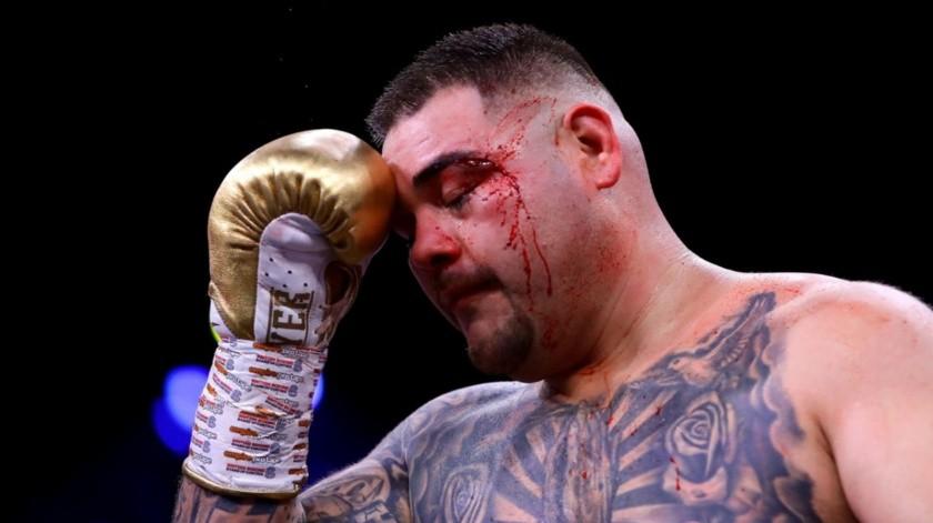 Andrés Ruiz, padre de Andy, aseguró que los excesos y la falta de compromiso de su hijo provocaron la derrota en la segunda pelea ante Anthony Joshua, celebrada ayer en Arabia Saudita.