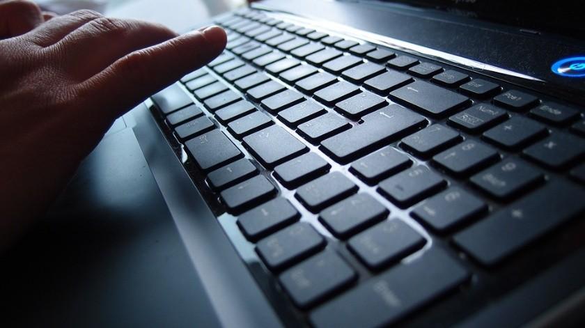 La Sedena denunció una página de Internet apócrifa que difundía subastas.(Ilustrativa.)