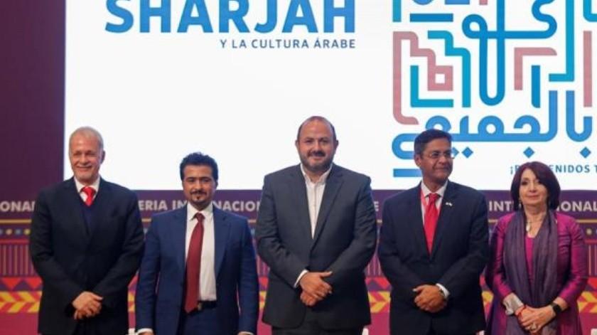 La Feria Internacional del Libro de Guadalajara 2019 (FIL) se volvió a consolidar como uno de los encuentros editorial más importantes de Iberoamérica. A esta edición asistieron 840 mil personas y más de 2 mil 400 editoriales nacionales e internacionales.(EFE)