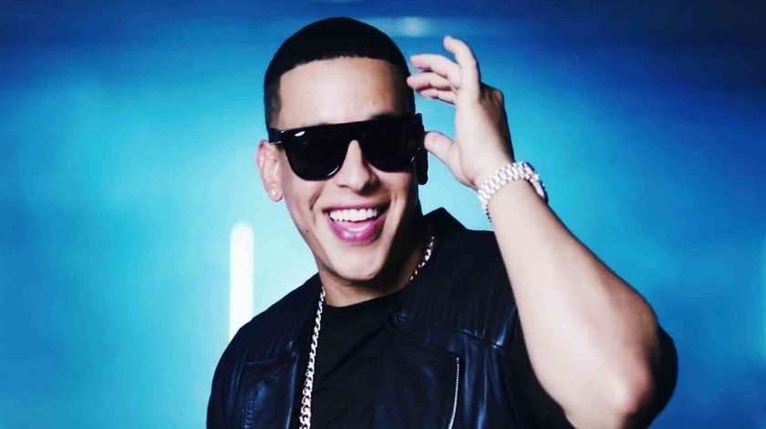 Daddy Yankee ya había anunciado que mantenía el concierto programado para este domingo a pesar del incidente.(Tomada de la red)