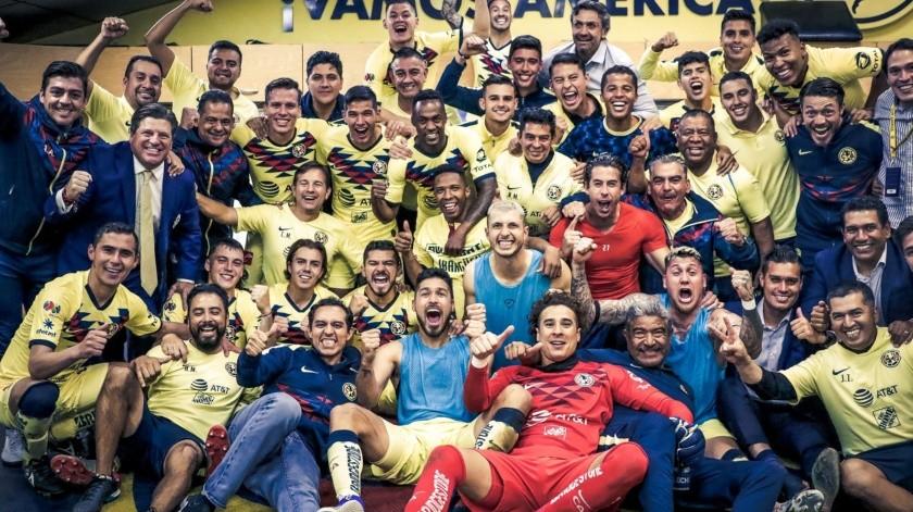 Ayer, vencieron 2-0 a Monarcas Morelia lo que les otorgó el último pasaje a la final del Torneo Apertura 2019 que disputarán ante los Rayados de Monterrey.