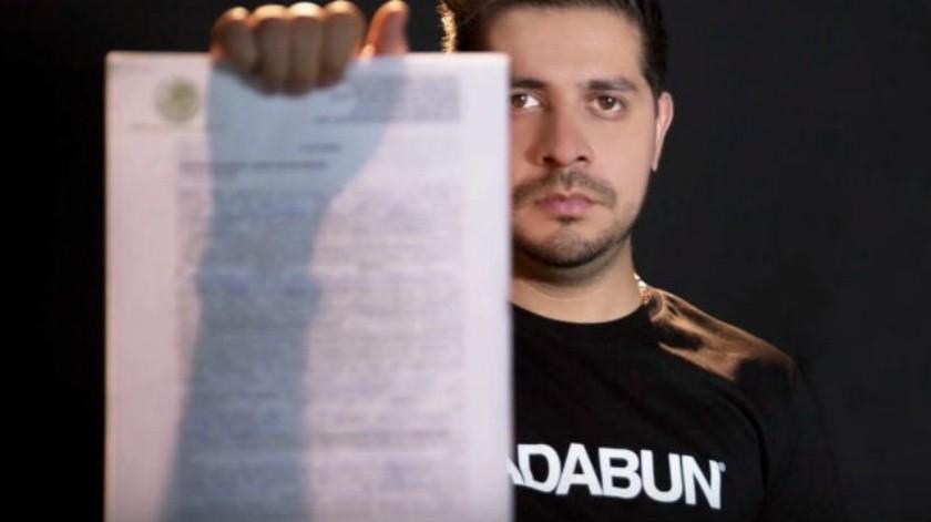 n el año 2018 Badabun ya había ducho que cerraría porque Ricardo Anaya los había demandado.
