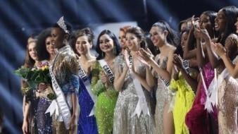 La sudafricana Zozibini Tunzi fue proclamada hoy ganadora de Miss Universo 2019 en la gala que se está celebrando en Atlanta (EE.UU.).