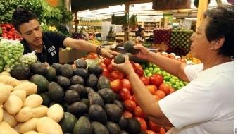 Inflación en México en su menor nivel en más de 3 años; se ubica debajo del 3%