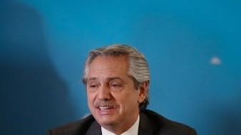Fernández promete reactivar la economía de Argentina