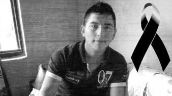 Indígena es asesinado en Colombia mientras viajaba en motocicleta