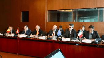 México y la UE inician colaboración contra el tráfico ilícito de armas