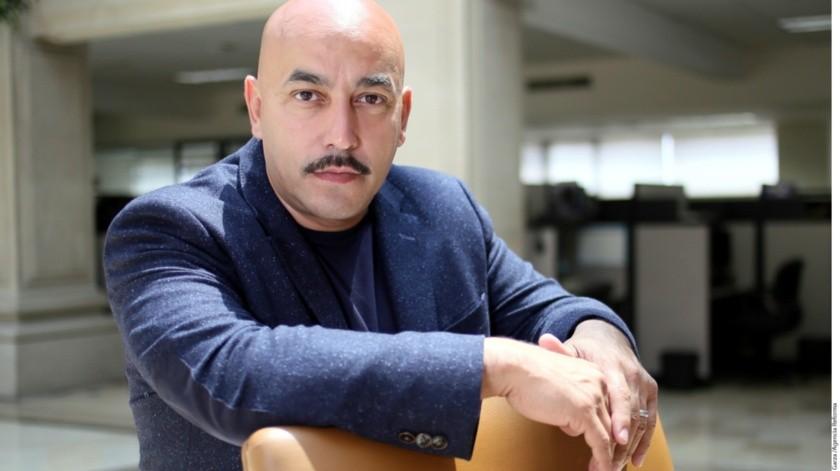 Lupillo Rivera tiene actualmente 47 años.