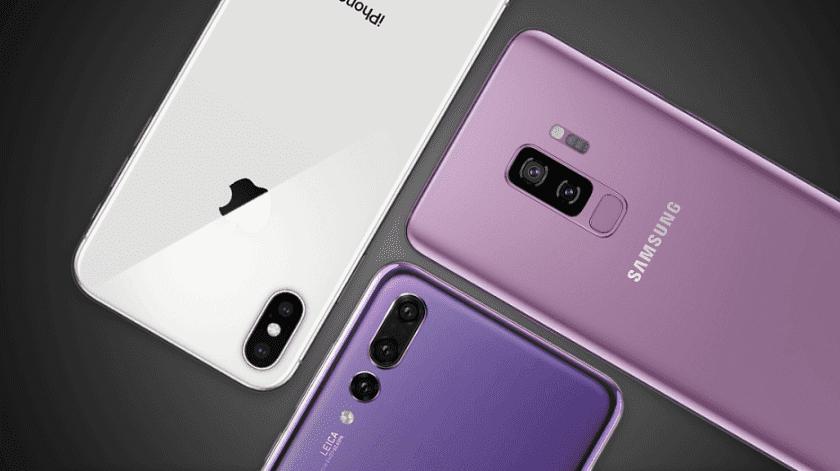 Huawei usará menos productos de Samsung por prohibición de EU