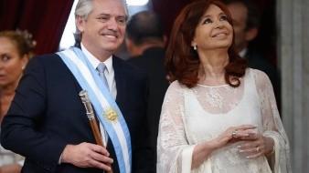 Regresa peronismo a Argentina con Alberto Fernández
