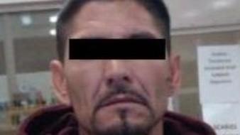 Criminal deportado intenta cruzar de nuevo por Calexico