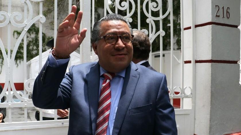 Horacio Duarte Olivares, subsecretario de Empleo del Gobierno Federal visitará el día de mañana la ciudad de Tijuana.(Tomada de la red)
