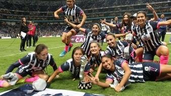 Liga MX Femenil rompió récord de asistencia en el Apertura 2019