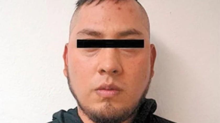 """Reos amenazan de muerte a """"Monstruo de Toluca""""; lo trasladan de penal(Especial)"""