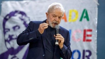 Lula volverá