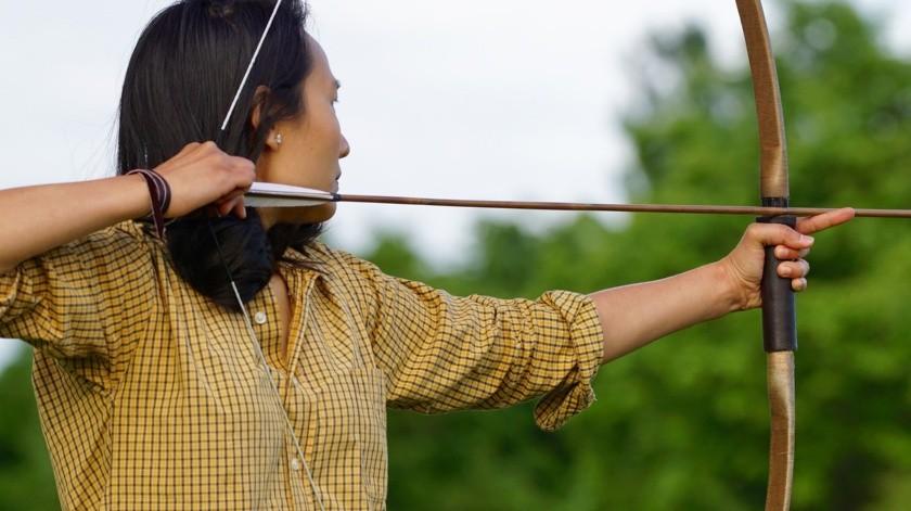 Niña gana Oro tras huir de matrimonio forzado(Pixabay)