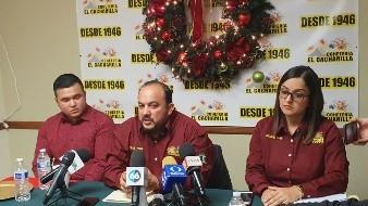 Denuncia cohetera a Mexicali ante la CNDH