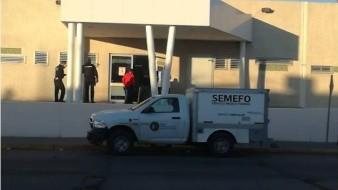 IMSS Sonora acuerda con autoridades reforzar seguridad en zonas Hospitalarias