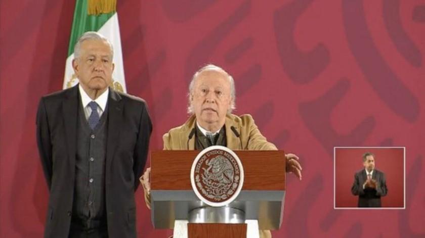 Agregó que nuestro País es una de las naciones con mayores yacimientos de litio, al igual que Bolivia.