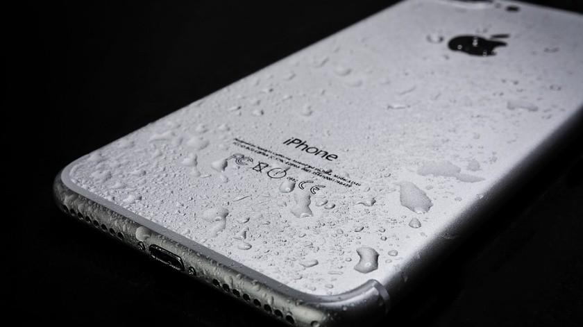 """""""Siri, llama al 911"""", joven se salva de morir ahogado en el río(Pixabay)"""