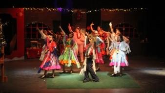 """""""Navidad Norteña"""" es una comedia que exalta los valores y costumbres de las familias del rancho en la región bajacaliforniana."""