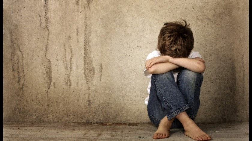 Presentan a menor de 13 años ante la Subprocuraduría de la Defensa del Menor y la Familia, ya que al parecer abusaba sexualmente de un menor de 5 años; ambos vivían en la casa hogar Rancho La Hermosa, ubicada en la Delegación Primo Tapia, en Rosarito.(Tomada de la red)