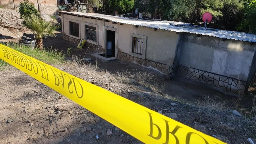 Encuentran a mujer sin vida en la colonia Hacienda de la Flor(El Imparcial)