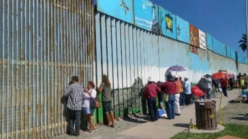 La Coalición Pro Defensa del Migrante festejará una posada a las familias migrantes o que están dividas entre México y Estados Unidos.