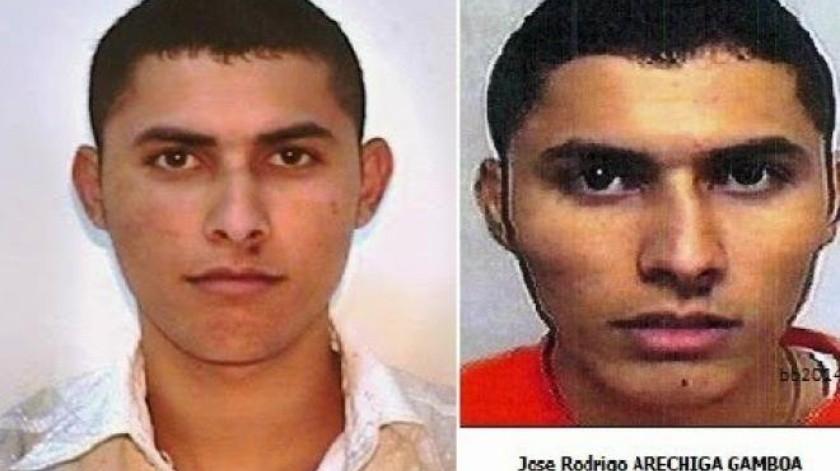 """""""El Chino Ántrax"""", de 39 años de edad fue presuntamente el líder de un grupo criminal que presta sus servicio a narcotraficantes del Cártel de Sinaloa, principalmente a Ismael 'El Mayo' Zambada."""