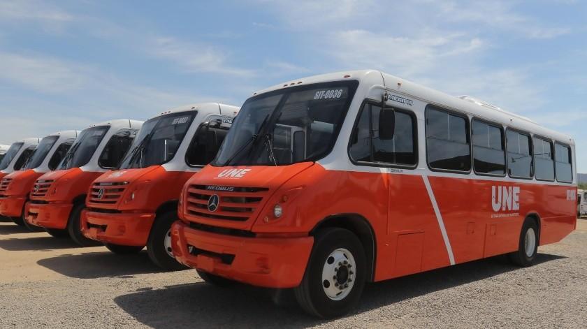 Este lunes iniciará el programa piloto para eliminar el pago con efectivo en el transporte público.(Banco Digital)