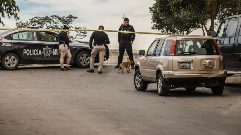 La víctima de origen salvadoreño fue desmembrada.