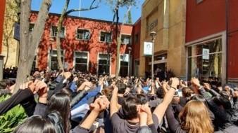 Por duelo de alumna fallecida, ITAM recorre calendario para exámenes