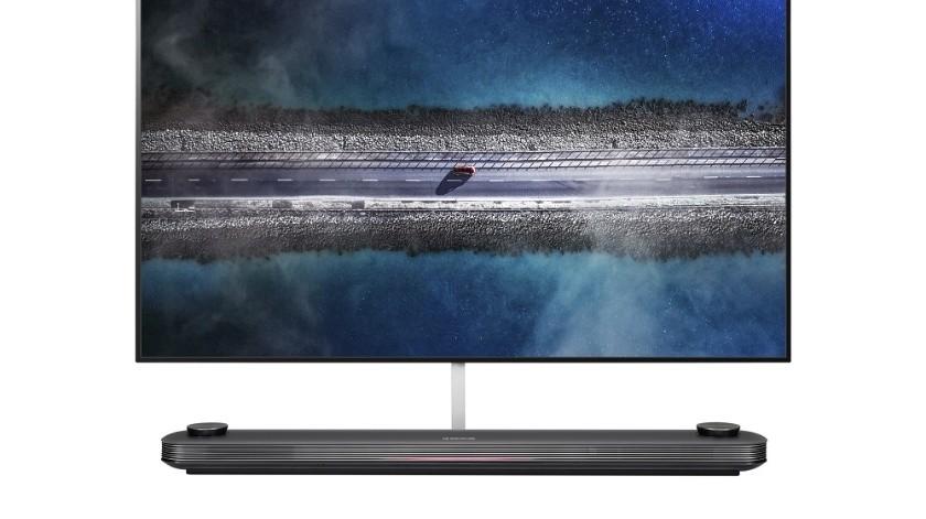 Mejor calidad en televisores LG con IA(Tomada de la Red)